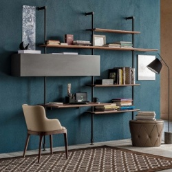 Cattelan Italia Airport Bookcase